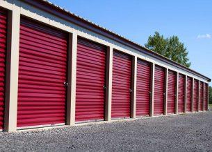 Business Self-Storage