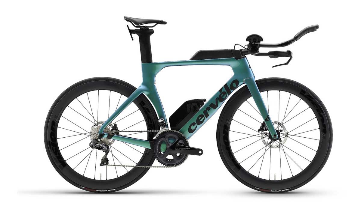Cervélo P-series Triathlon Bike