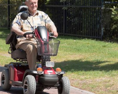 Do You Need a Mobility Scooter