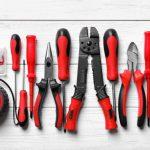 Five Critical Electrician Tools
