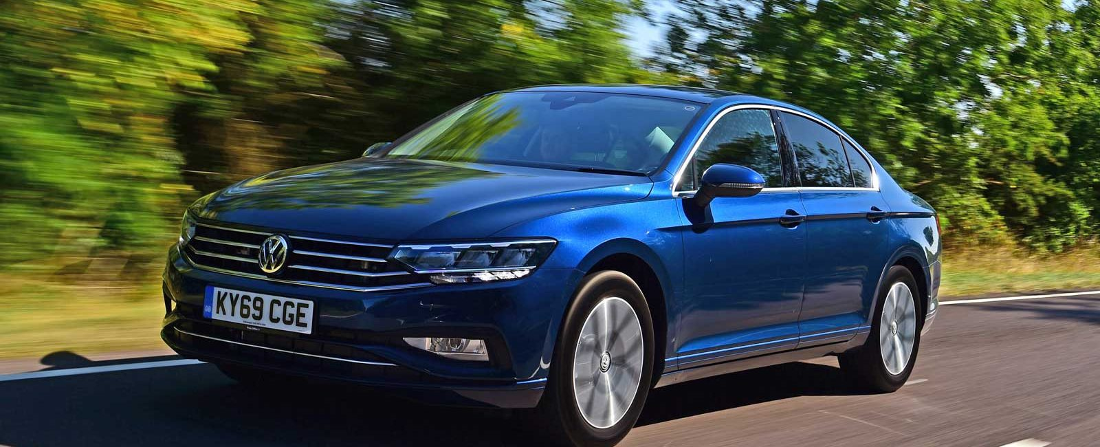 Five Volkswagen's For a Reliable Car