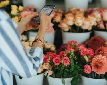 Flower Gifting