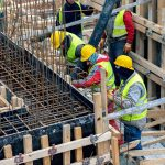 Formwork In Construction