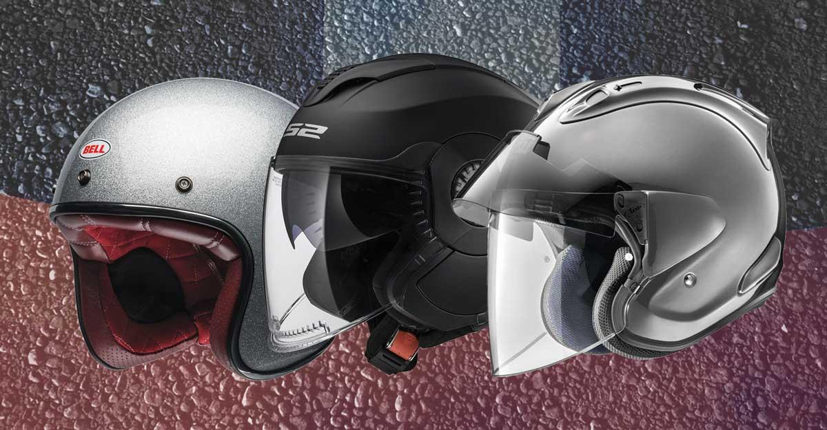Get The Best Open Face Motorbike Helmet