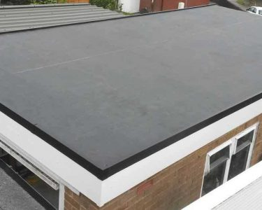 How Flat Roof Installation Is Beneficial In Toronto