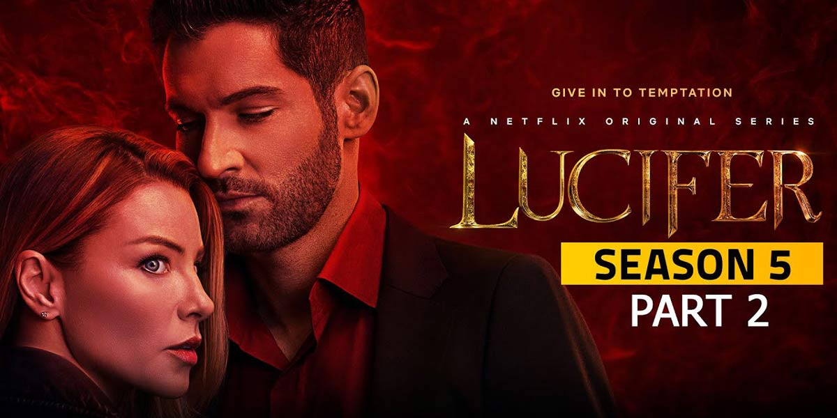 Lucifer season 5 part 2 release date