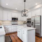 Reorganize Your Kitchen Appliances