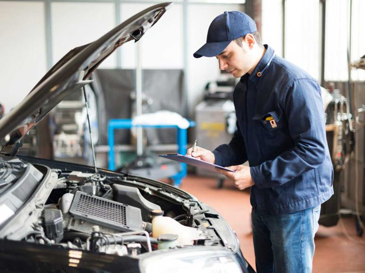 Routine Maintenance and Inspections