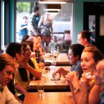 Sydney's West for Casual Dining