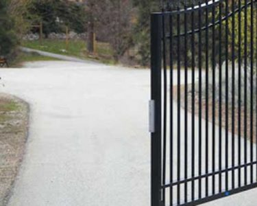 exclusive automated gate systems