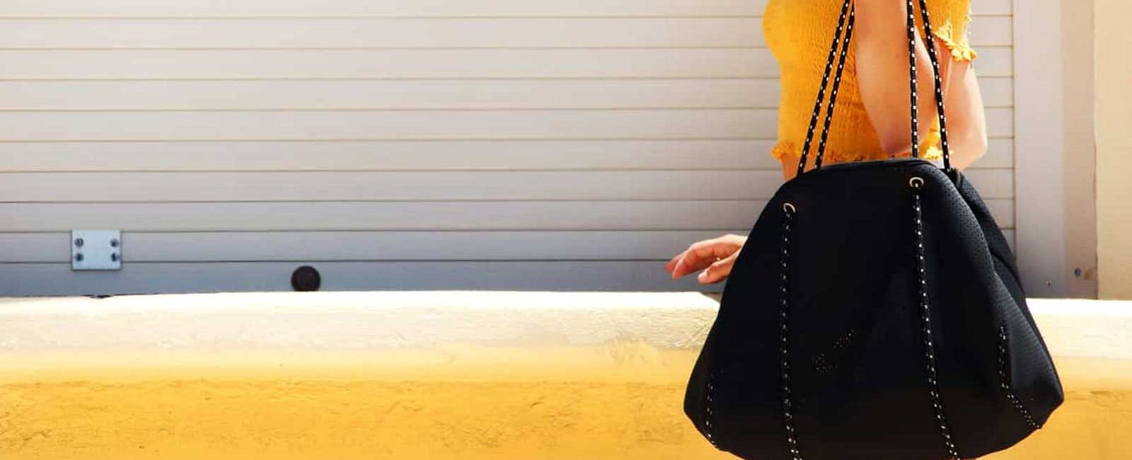 luxury with stunning vegan handbags