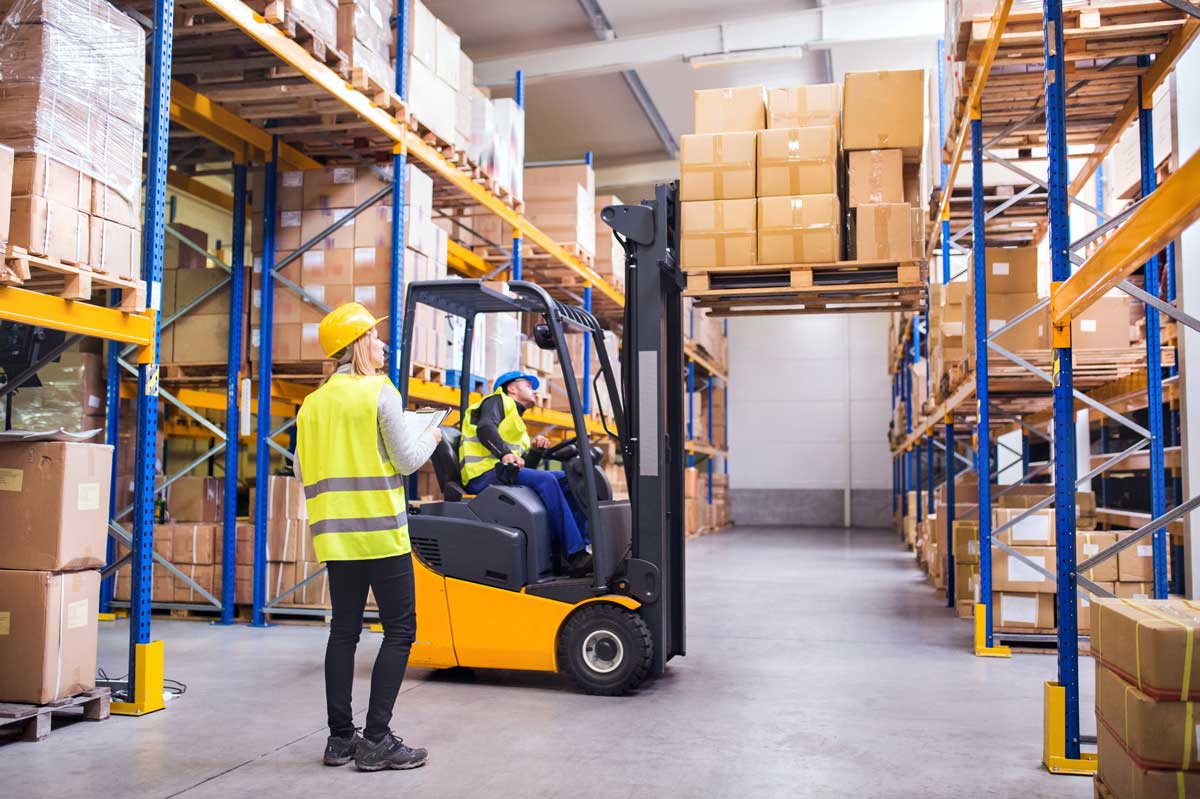 A Comprehensive Guide On Warehouse Storage
