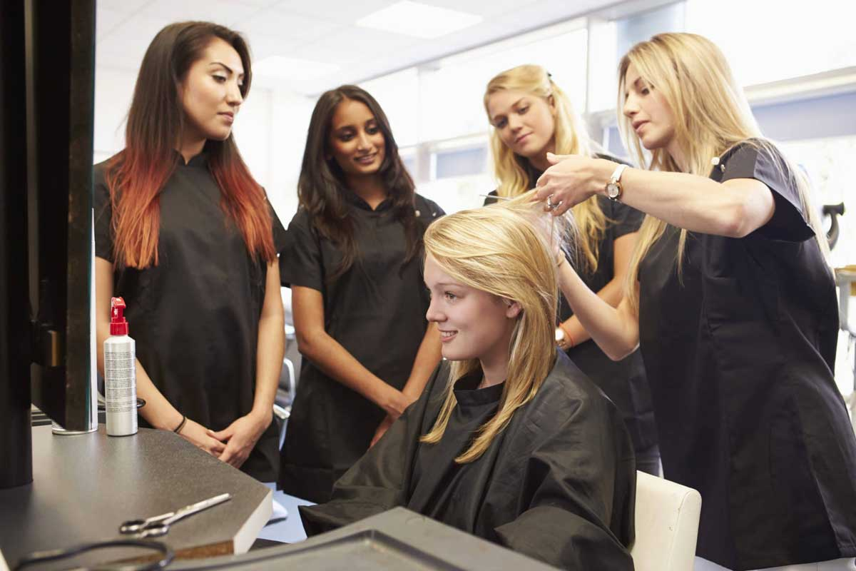 Finding The Best Toowoomba Hairdressers
