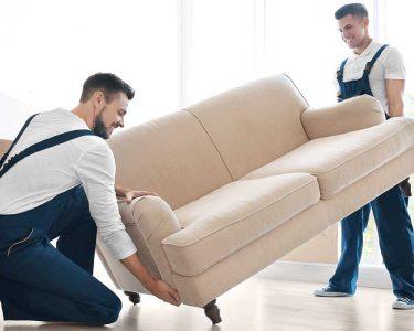 Furniture Moving Service