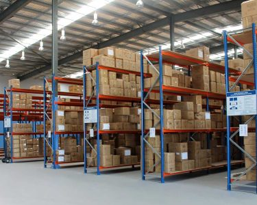 Guide On Warehouse Storage