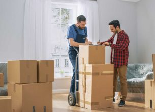 How Moving Companies Can Help Businesses