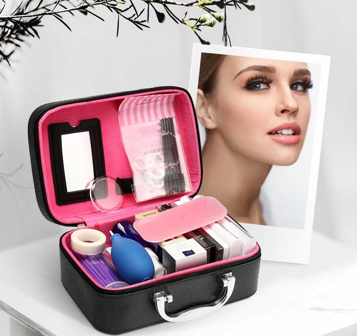 Meaning of Eyelash Extension Kit