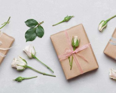 Memorial Gifts to Celebrate the Life of a Late Family Member