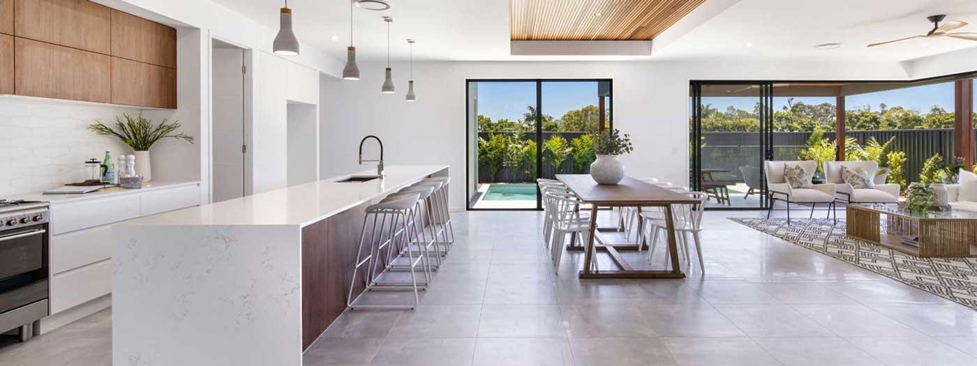 New Kitchens sunshine coast