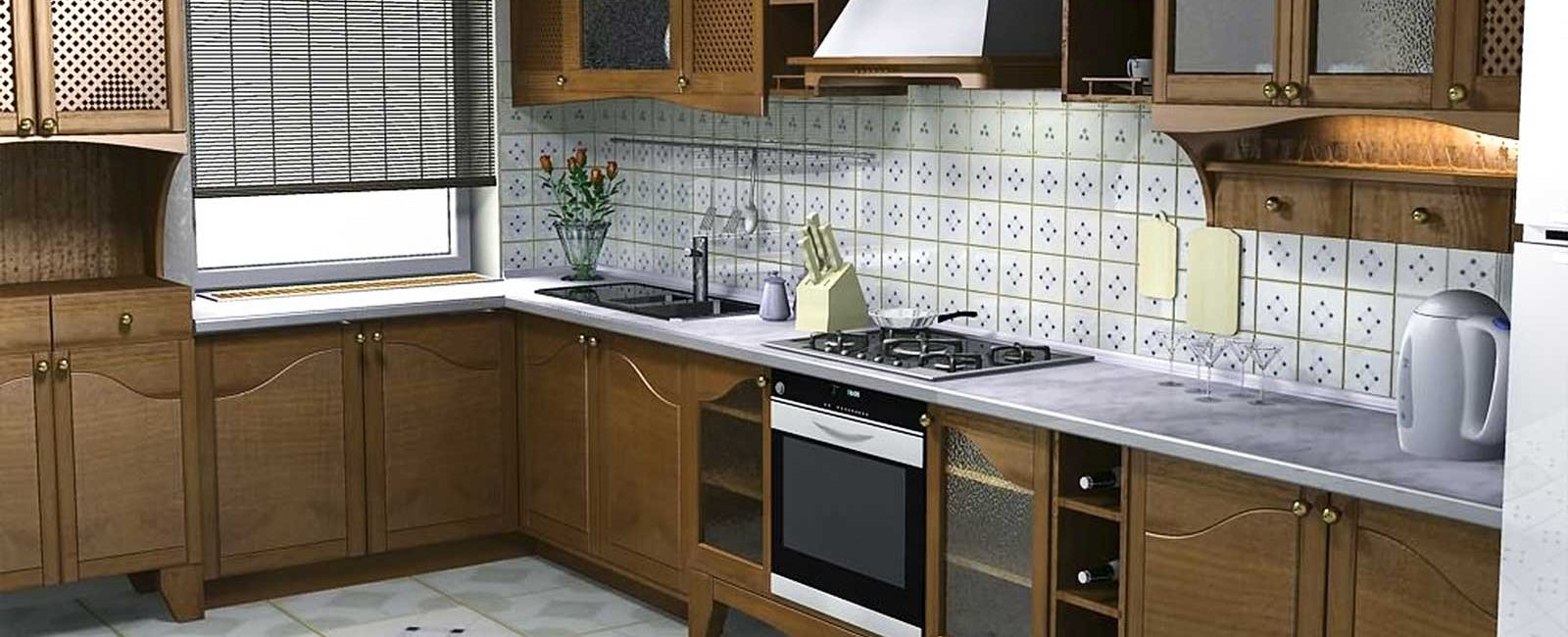 Popular Kitchen Layouts