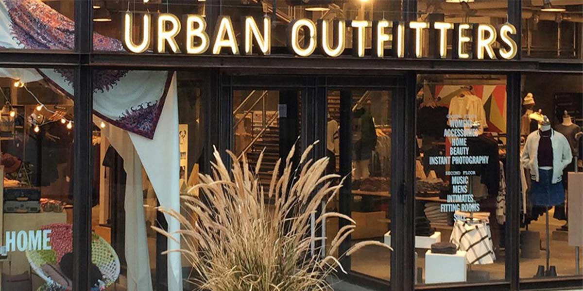 Similar Sites Like Urban Outfitters