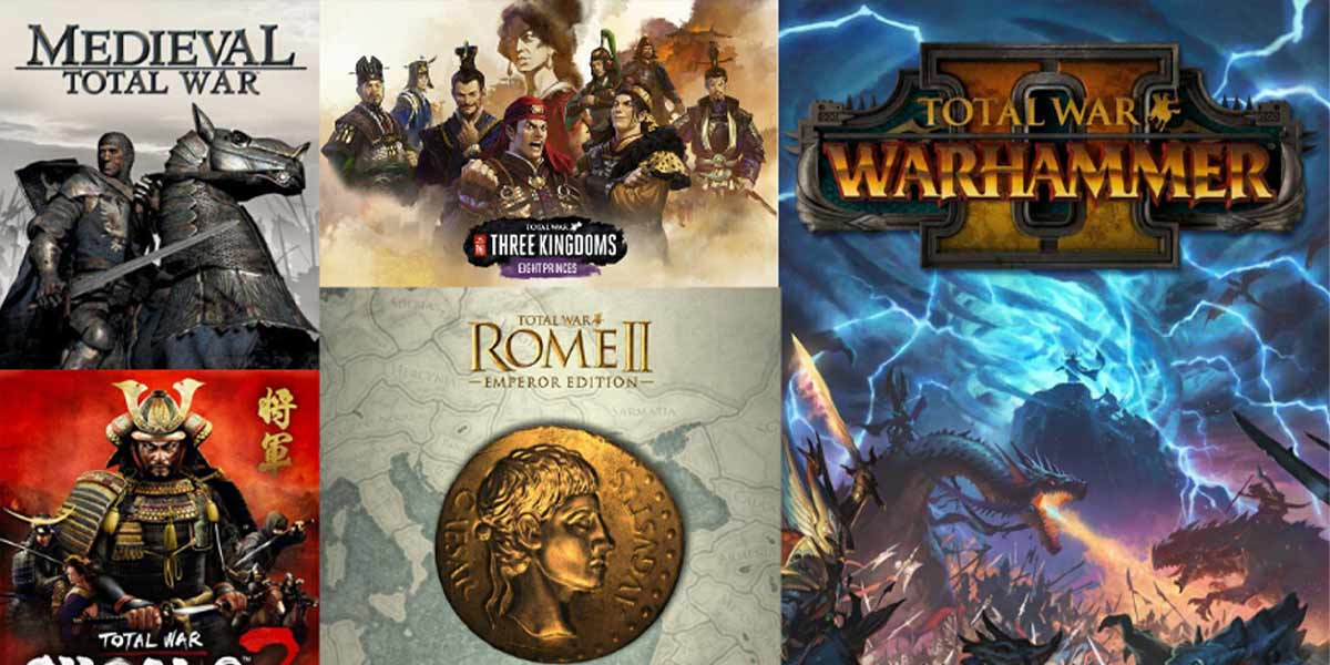 Total War Games For Beginners