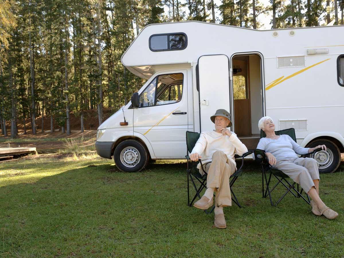 Why Caravan Maintenance Is Important