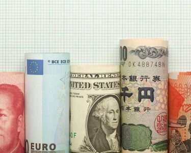 influence currency exchange