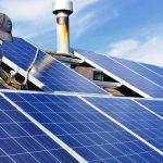 solve solar panel repairs