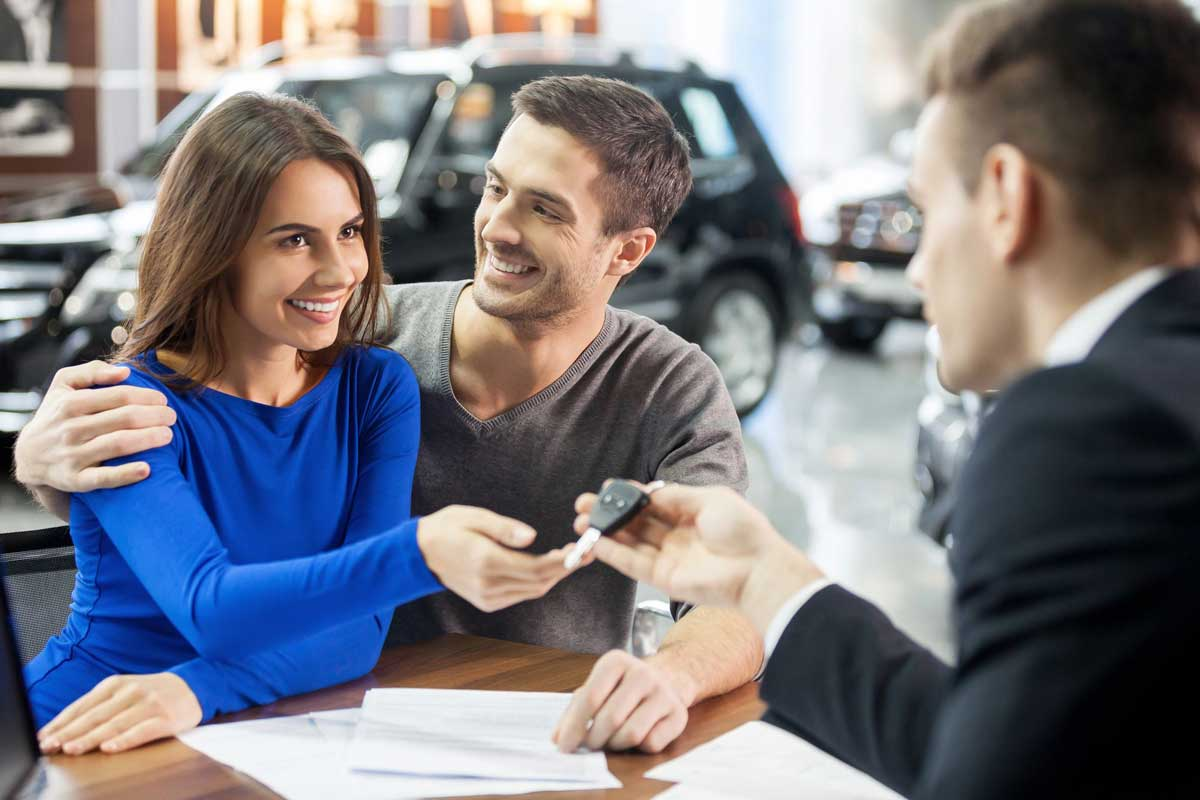 5 Key Questions to Ask When Buying a New Car