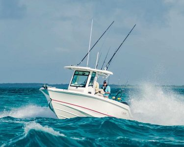 Best Boat for Rough Seas