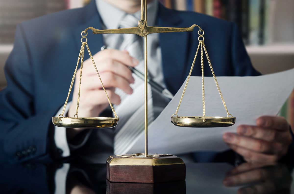 Criminal Lawyers Help Prove the Client's Innocence