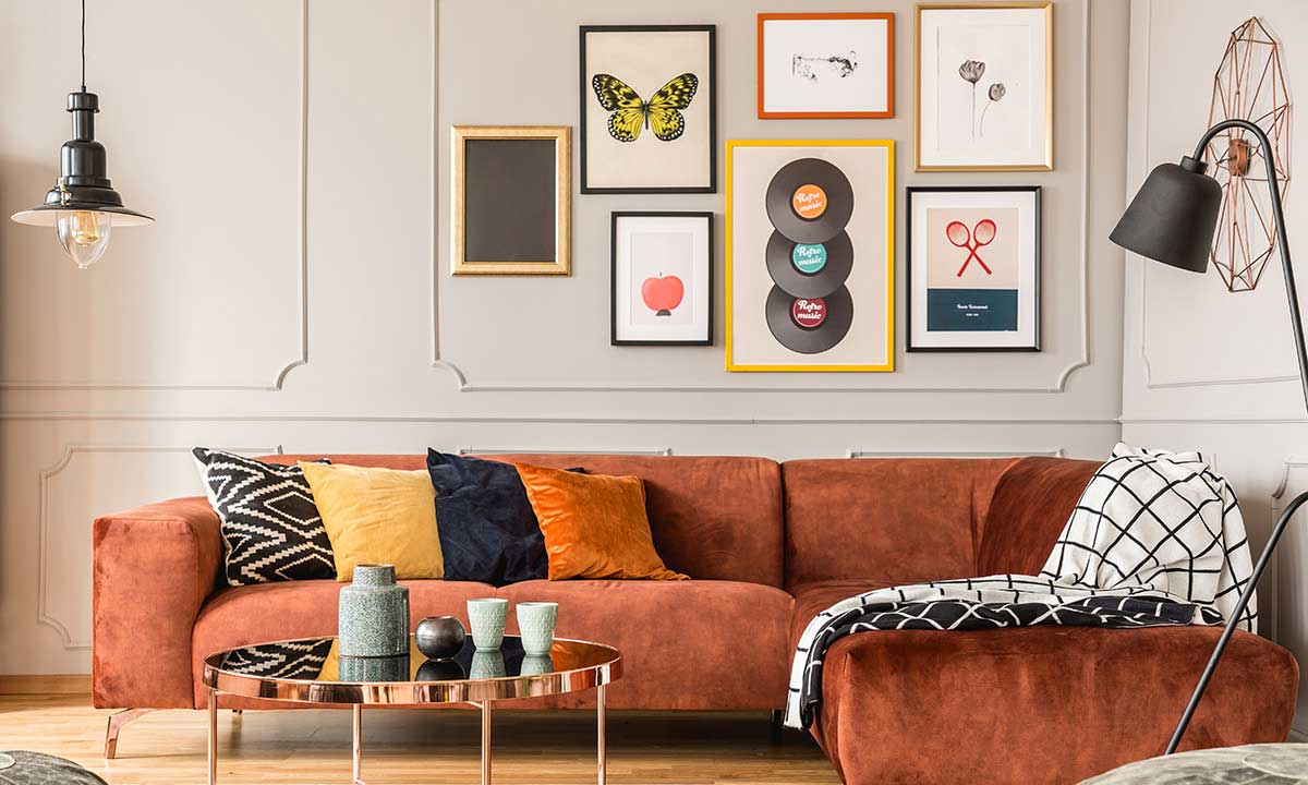 Few Wall Art Ideas For Your Sweet Home