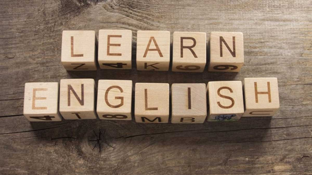 How to Learn English in 2021