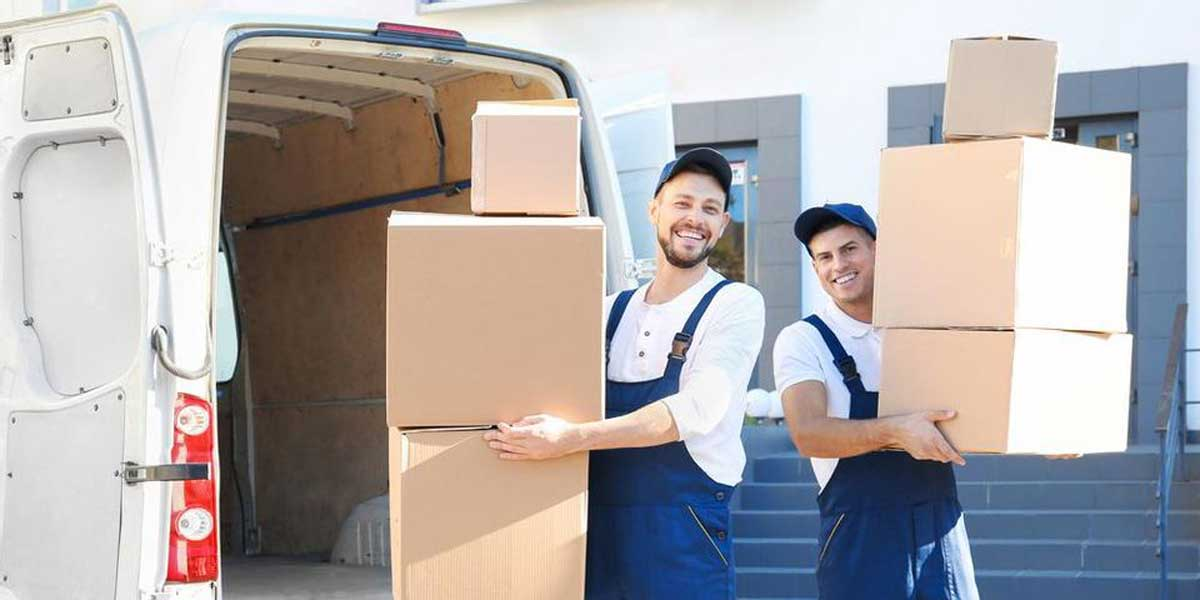 Movers Expect Of You