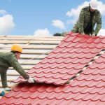 Roofing Materials for Homes