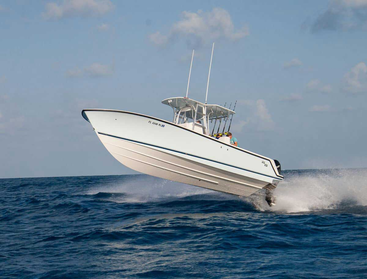 What Is the Best Boat for Rough Seas