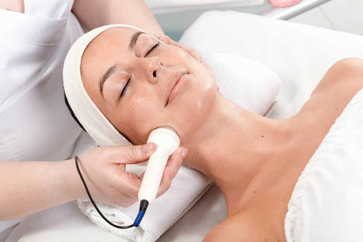 What are the benefits of laser skin resurfacing
