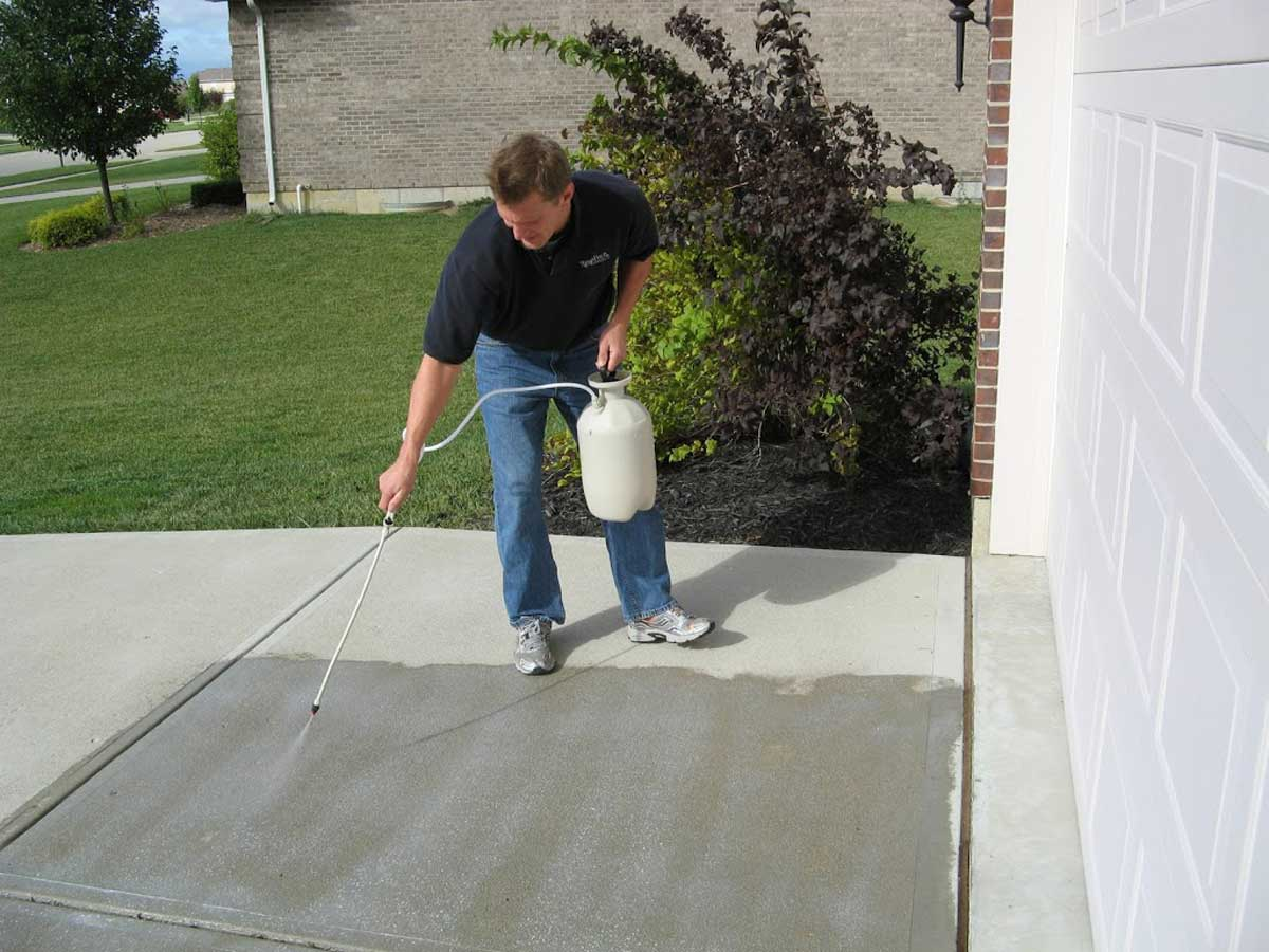 5 Benefits That Make People Buy Concrete Sealers.