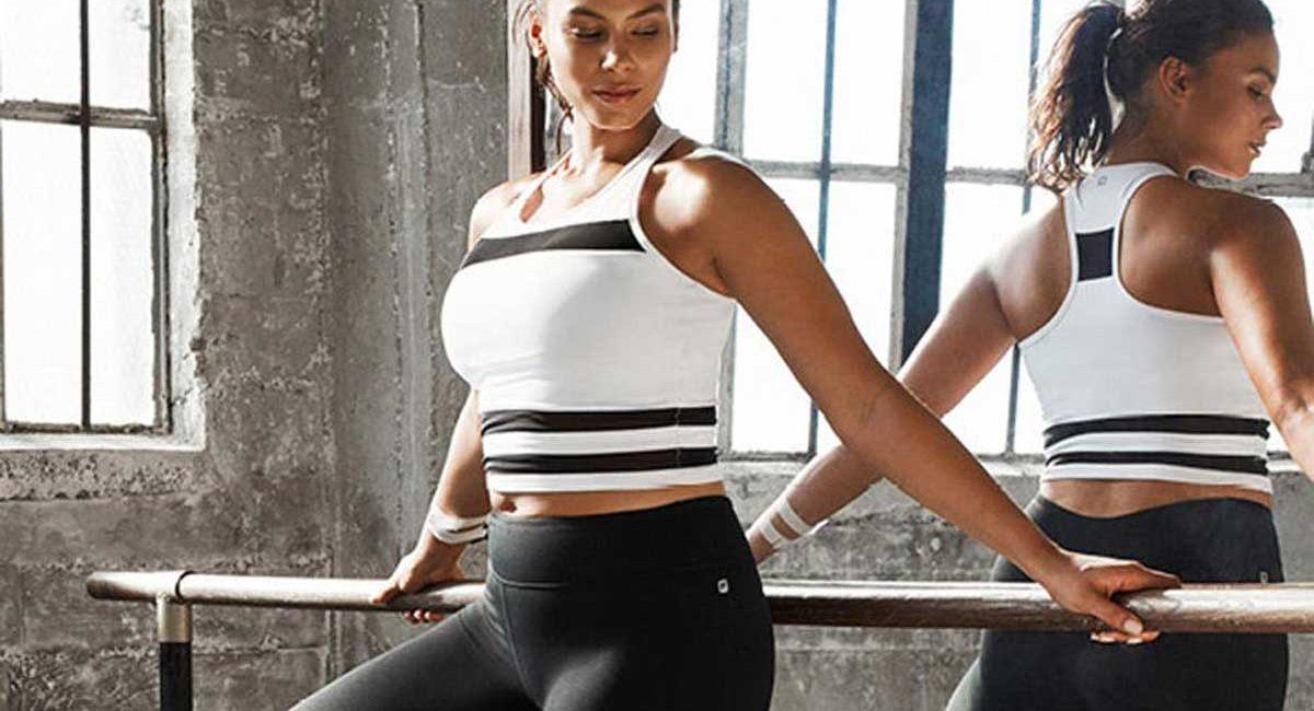 Best Sportswear for Curvy Ladies