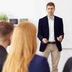 Executive Management Skills
