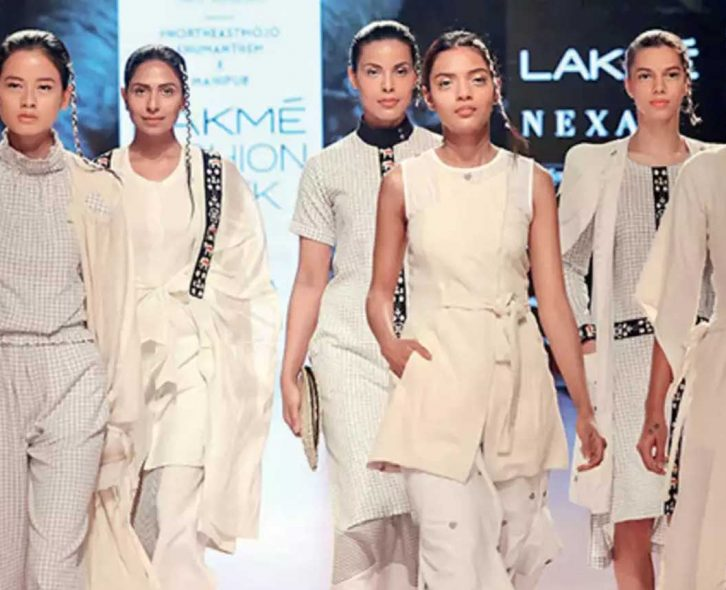Making a mark in the Fashion Industry