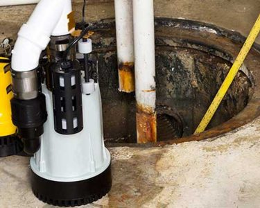 Sump Pumps Work