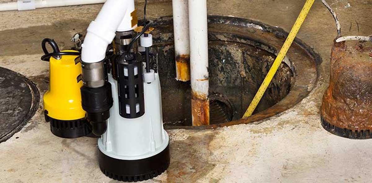 Sump Pumps Work