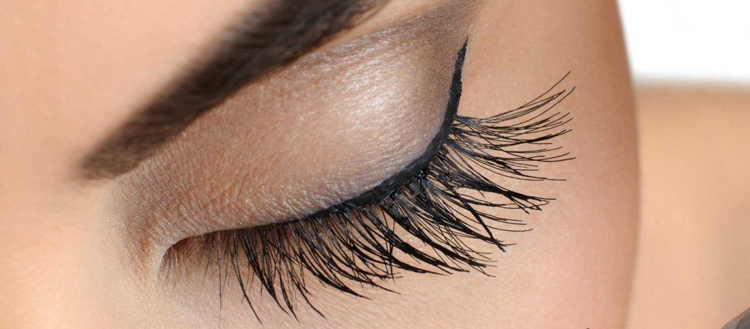 Take Care of Eyelash Extensions
