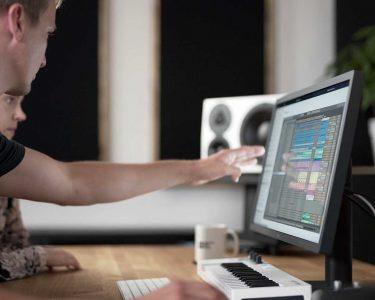 study music production