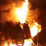 Mining Fire Safety