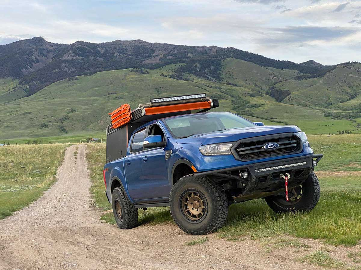 11 Essential Accessories For Your Hunting Truck