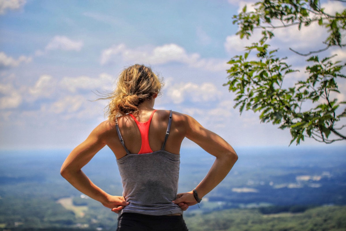 Beat The Heat This Summer While Staying Active