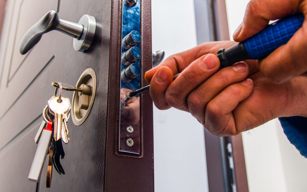 Choosing the Best Locksmith Services
